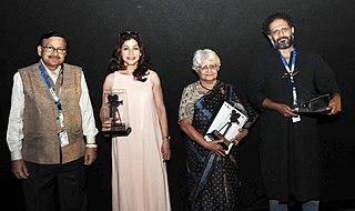 Sumitra Bhave–Sunil Sukthankar Indian filmmaker duo