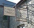 The Green Bridge Inn, Marros - geograph.org.uk - 873684.jpg
