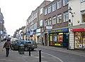 The High Street - Ely - geograph.org.uk - 1581826.jpg