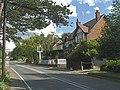 The Horseshoes Public House, Horseshoe Hill, Upshire, Essex - geograph.org.uk - 227730.jpg