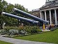 The Imperial War Museum Lambeth - geograph.org.uk - 423070.jpg