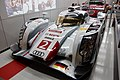 The Le Mans 2013 Winning Car - Audi Sport Team Joest's Audi R18 e-tron Quattro Driven by Tom Kristensen, Alan McNish and Loic Duval (49254445303).jpg
