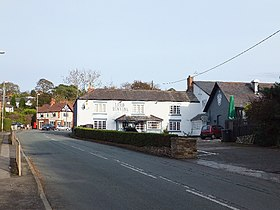 The Lord Binning, Kelsall (geograph 2664026).jpg