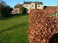 The Old Farm House - geograph.org.uk - 95638.jpg