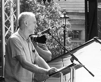 Jeremy Corbyn - Corbyn addressing London's People's Assembly Demonstration in June 2014