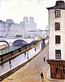 The Pont Saint-Michel and Notre Dame Albert Marquet (1905).jpg