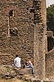 The Ruins at Gondar, Ethiopia (2414817781).jpg
