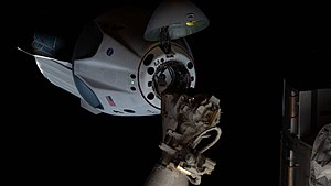 The SpaceX Crew Dragon approaches the International Space Station (iss063e021463).jpg