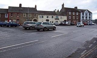 Dalston, Cumbria village and civil parish in Cumbria, England