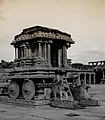 The Stone Chariot - Hampi.jpg