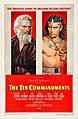 The Ten Commandments (1956 film poster).jpg
