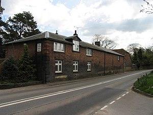 Tidmarsh - Image: The Tithe Barn, Tidmarsh geograph.org.uk 2285