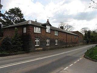 Tidmarsh human settlement in United Kingdom