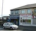 The Tomato Dip Cafe, Harrogate Road, Eccleshill - geograph.org.uk - 407340.jpg
