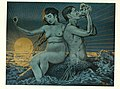 The Triton by Hans Thoma TS 78 091899.jpg
