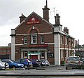 The White Stag - North Street - geograph.org.uk - 565532.jpg
