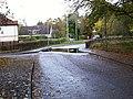 The entrance to Culduthel park - geograph.org.uk - 354802.jpg