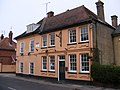 The former Blois Arms Public House - geograph.org.uk - 1081663.jpg