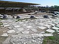 The octagonal Basilica, Philippi (7272817614).jpg