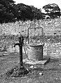 The old village pump and well - geograph.org.uk - 897851.jpg
