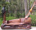 The seat at David Fleay Wildlife Park.jpg