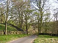 The top of the 1 in 5, Hazlewood with Storiths - geograph.org.uk - 402298.jpg