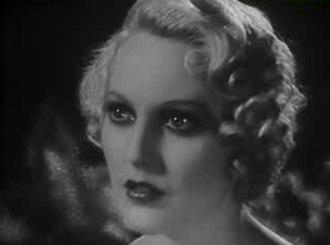 Thelma Todd - Thelma Todd, 1930