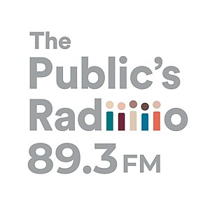 The Publics Radio Public radio network serving Rhode Island