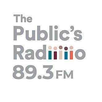 WRPA (AM) - Image: Thepublicsradio logo