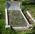 Thomas Byrne grave Canterbury 2017.jpg