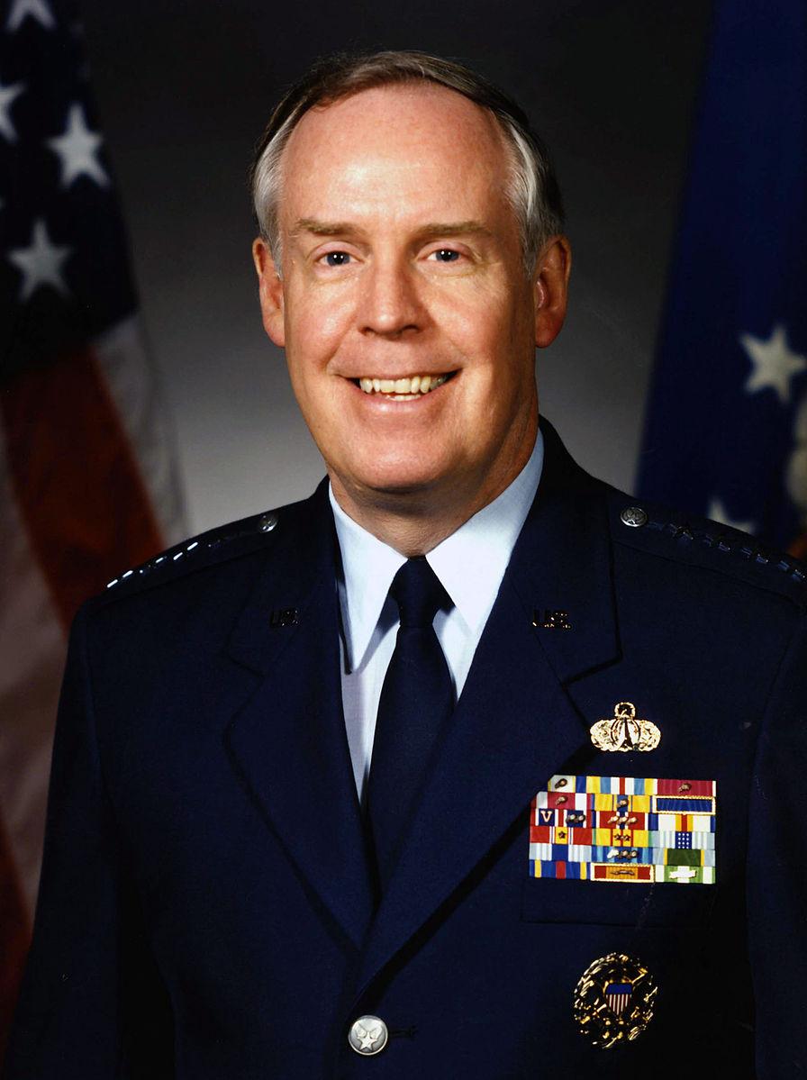 Thomas S. Moorman, Jr.
