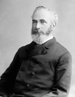 Thomas White (Canadian politician) - Image: Thomas White