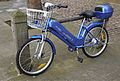 Thompson Euro Classic 2 Electric Bicycle - Flickr - mick - Lumix.jpg