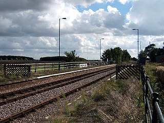 Thornton Abbey railway station
