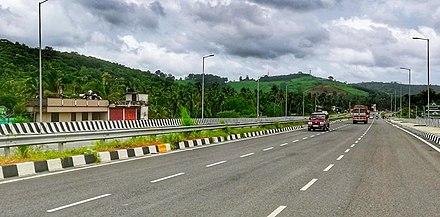 Roads in Kerala - Wikiwand