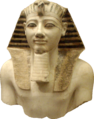 ThutmoseIII-StatueMarbleTorso MetropolitanMuseumOfArt.png