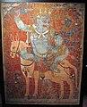 Tibet, guardiano della legge buddista dharmapala, XVII sec.JPG