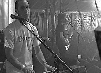 Thighpaulsandra - Thighpaulsandra in concert with Spiritualized, 1998
