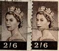 Timbre Wilding Comparaison entre gravure fine (à droite) et ordinaire (à gauche).png