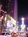 Times Square at night- Manhattan, New York City, United States of America (9867854326).jpg