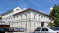 Timisoara, Casa cu axa de fier.jpg
