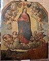 Timoteo viti o giuliano presutti, assunta, xv secolo, dalla chiesa di valdichiascio.JPG