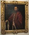 Tintoretto, ritratto di marcantonio barbaro 02.JPG