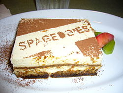 Tiramisu at Spageddies, Singapore - 20061227.jpg