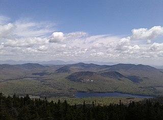 Tirrell Mountain