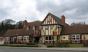 English: Toby Carvery