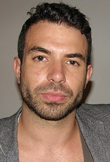 Photographie de Tom Cullen.