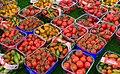 Tomatos - Campo de' Fiori - Rome, Italy - DSC01655.jpg