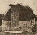 Tomb of Yi Dong-nyung(Qijiang County).jpg