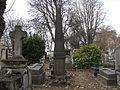 Tombe de Charles Benoît HASE (Karl Benedikt HASE) - Cimetière Montmartre.JPG